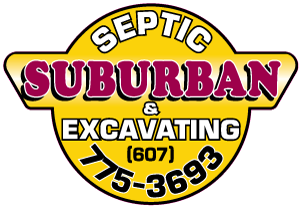 Suburban Septic and Excavating Services Inc.